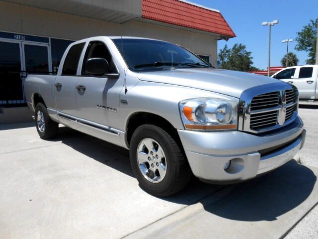2006 Dodge Ram 1500 Laramie Quad Cab 2WD