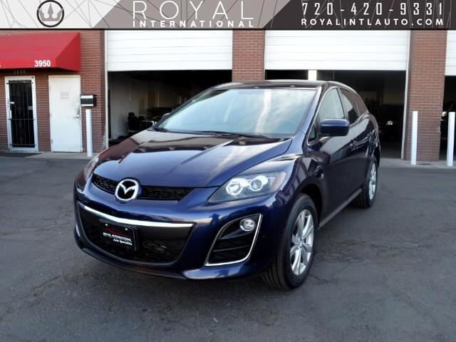2010 Mazda CX-7 s Touring AWD