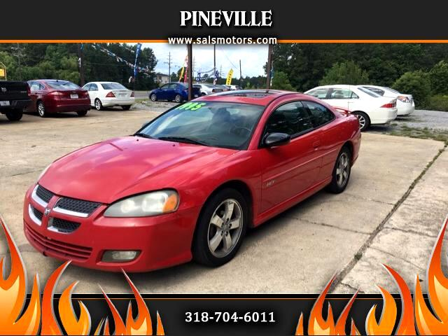 2004 Dodge Stratus Coupe SE