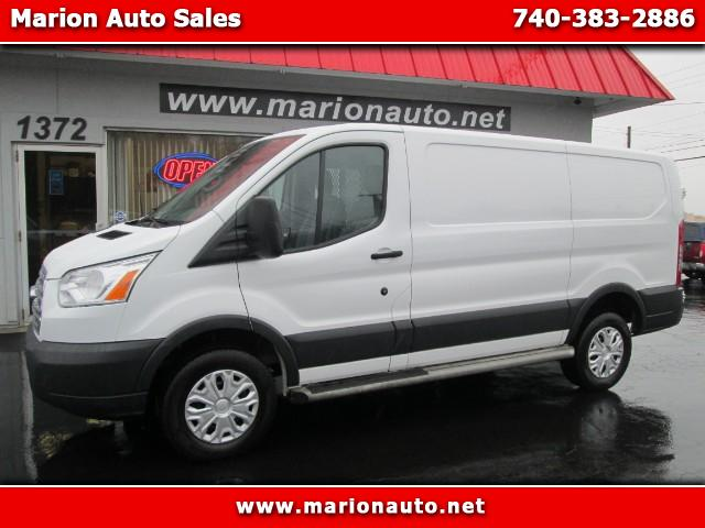 2016 Ford Transit T250 CARGO VAN LOW ROOF