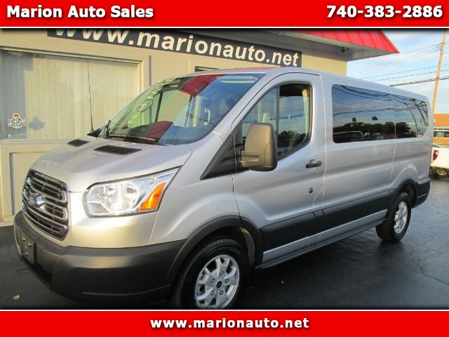 2016 Ford Transit 150 Wagon Low Roof XLT 10 Passenger Van