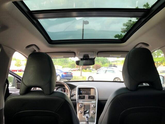 2015 Volvo XC60 T5 Premier AWD