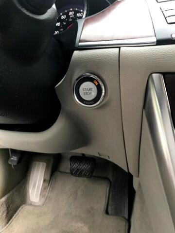 2008 Infiniti M 35 4WD