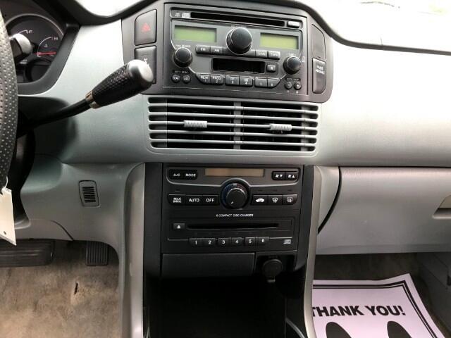 2005 Honda Pilot EX