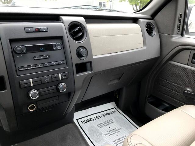 2009 Ford F-150 XL 2WD