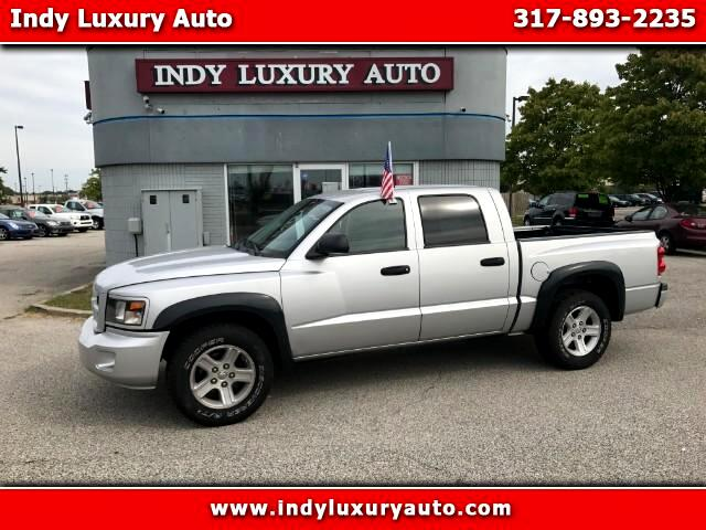 2009 Dodge Dakota SXT Crew Cab 2WD