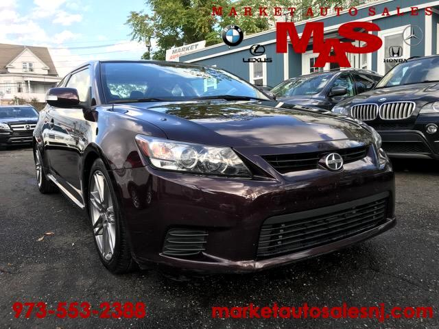 2011 Scion tC 2dr HB Auto (Natl)