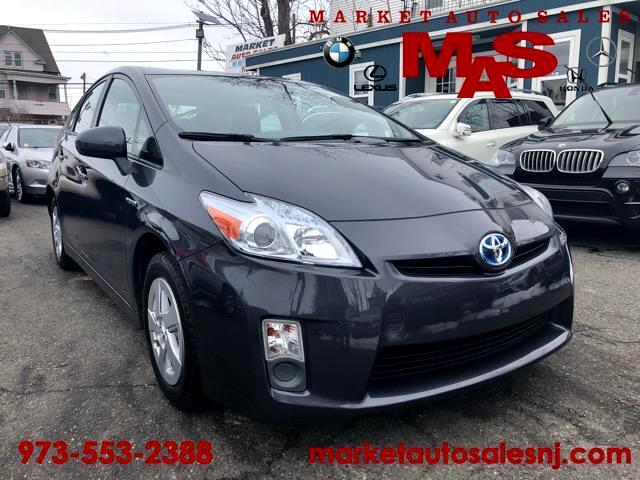 2011 Toyota Prius Prius IV
