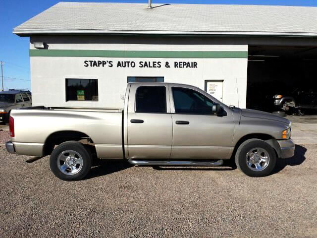 Used 2004 Dodge Ram 1500 For Sale In Garden City Ks 67846