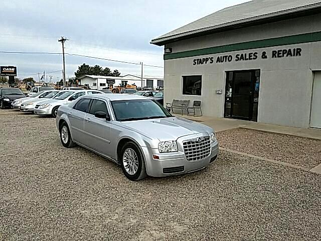 2005 Chrysler 300 Base