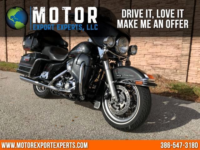 2008 Harley-Davidson FLHTCU ELECTRA GLIDE ULTRA CLASSIC