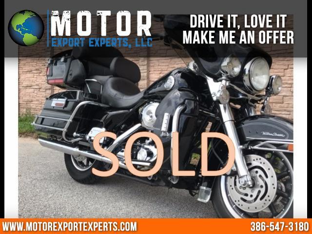 2004 Harley-Davidson FLHTCUI ELECTRA GLIDE ULTRA CLASSIC