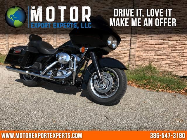 2002 Harley-Davidson FLTR ROAD GLIDE