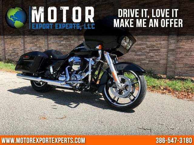 2016 Harley-Davidson FLTRX ROAD GLIDE CUSTOM