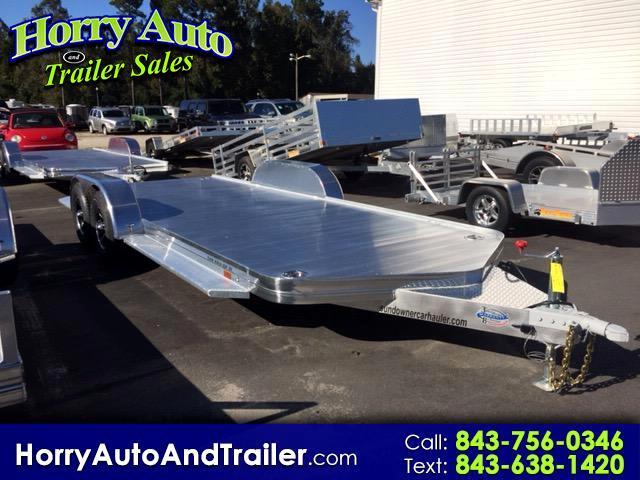 2018 Sundowner Transporter ch19bp  19 ft car hauler
