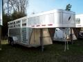 2014 Featherlite Trailers 8127