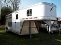 2013 Featherlite Trailers 8417