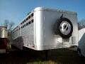 2007 Featherlite Trailers 8107