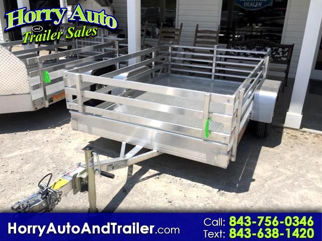 2016 Bear Track BTU6596S utility