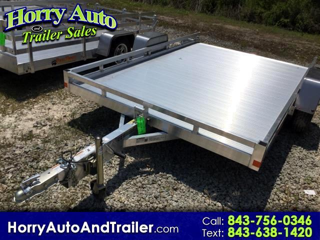 2016 Bear Track BTU81128T utility