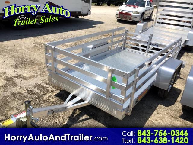 2016 Bear Track BTU5396S utility