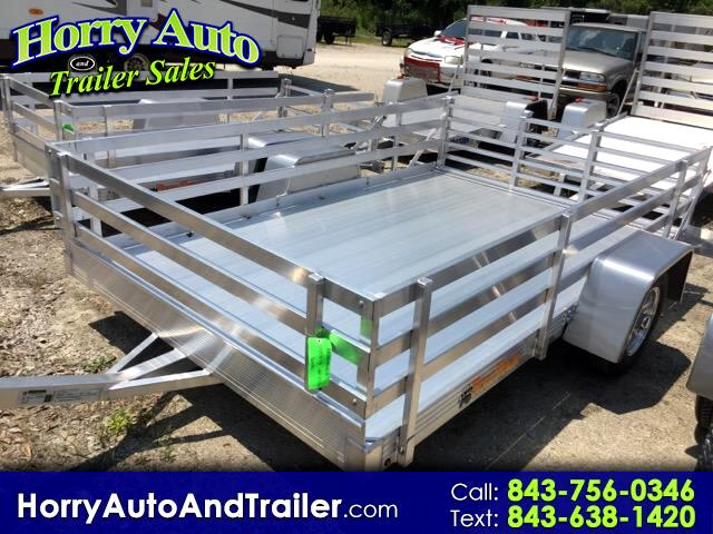 2016 Bear Track BTU76120S utility