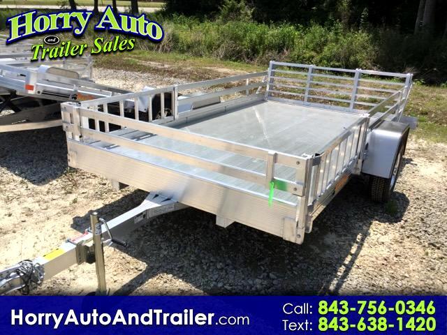 2016 Bear Track BTU80144S utility