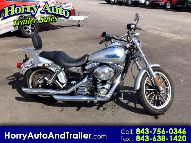 2005 Harley-Davidson FXDL Dyna Low Rider
