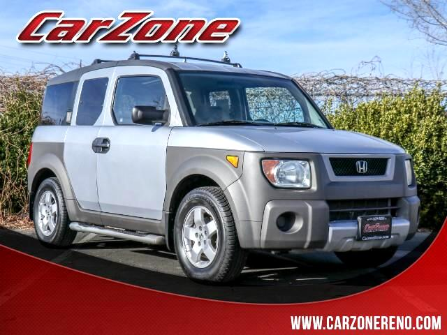 2003 Honda Element EX 4WD AT