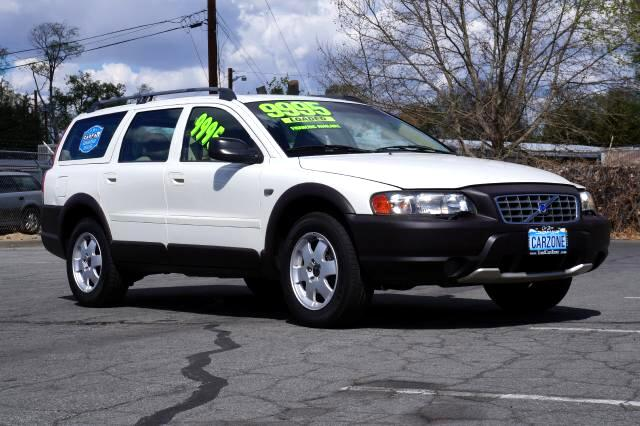 used 2002 volvo xc70 for sale in reno nv 89502 carzone 2. Black Bedroom Furniture Sets. Home Design Ideas