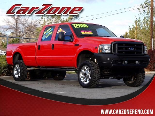 used 2001 ford f 250 sd xl crew cab long bed 4wd for sale in reno nv 89502 carzone 2. Black Bedroom Furniture Sets. Home Design Ideas