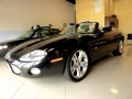 2004 Jaguar XK-Series