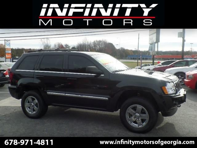 used 2005 jeep grand cherokee for sale in gainesville ga ForInfinity Motors Gainesville Ga