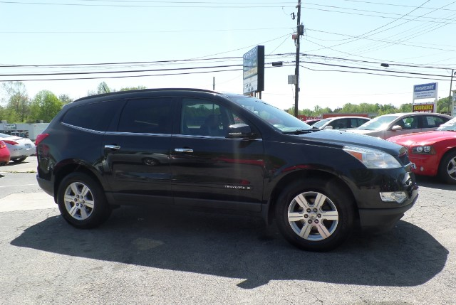 Used 2009 chevrolet traverse lt1 fwd for sale in for Infinity motors gainesville ga
