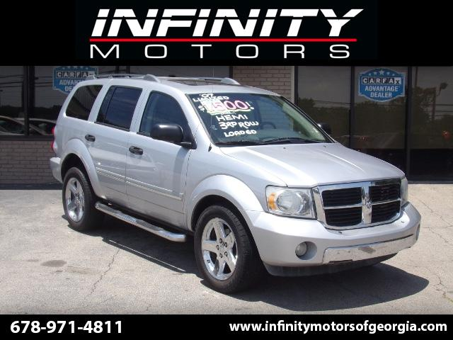 2007 Dodge Durango Limited 2WD