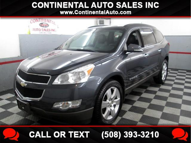 2009 Chevrolet Traverse LT2 AWD