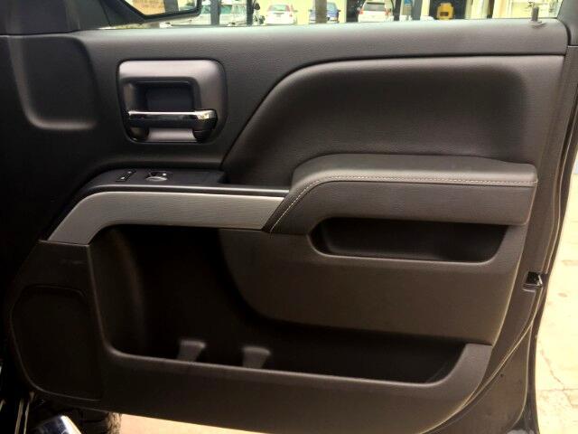 2015 Chevrolet Silverado 1500 LT Crew Cab Short Box 4WD