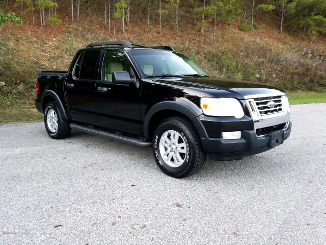 2008 Ford Explorer Sport Trac XLT 4.0L 2WD