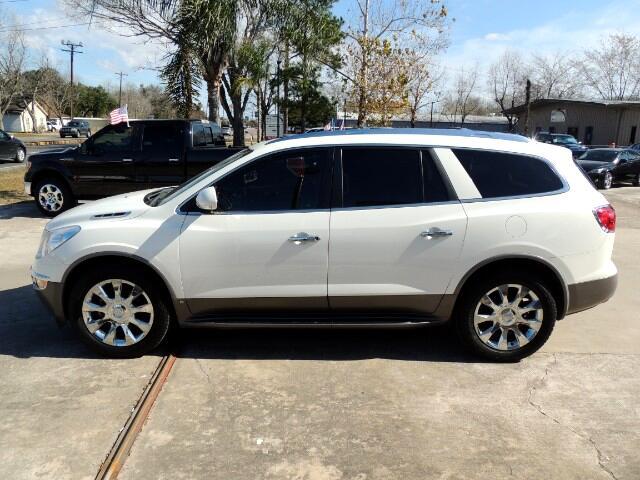 2011 Buick Enclave CXL-2 FWD