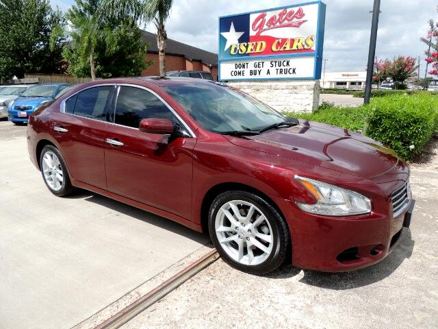 Used Nissan Cars For Sale In Houston Tx 77002 Autotrader: 2010 Nissan Maxima For Sale In Houston, TX