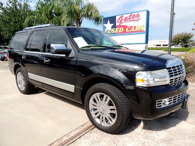 2010 Lincoln Navigator 4WD Luxury