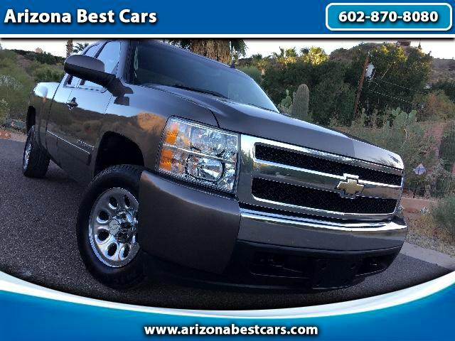 2008 Chevrolet Silverado 1500 LT TEXAS EDITION