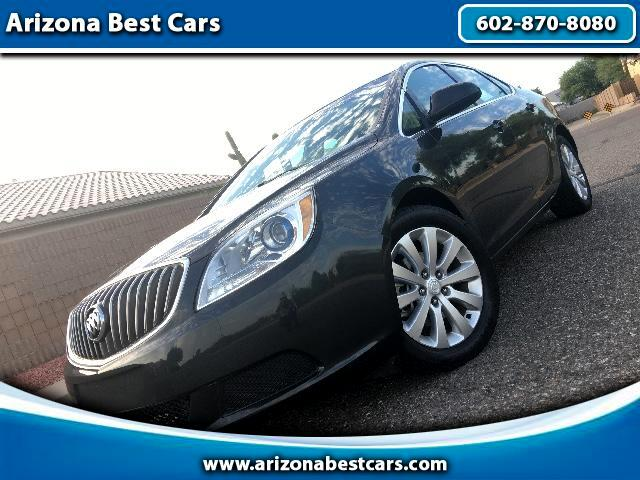 2015 Buick Verano Leather
