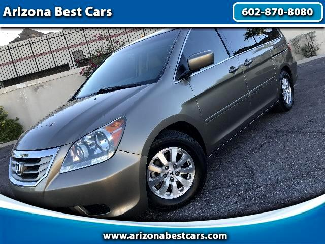 2008 Honda Odyssey TOURING AT with RES & NAVI