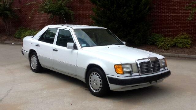 1990 mercedes benz 300 class 4 dr 300e sedan for sale for 1990 mercedes benz 300e for sale