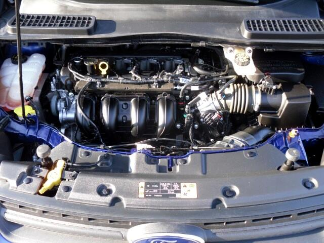 2014 Ford Escape S FWD