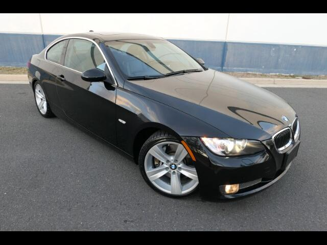 Used Cars For Sale Chantilly VA Nine Stars Auto Group - 2007 bmw 335i coupe for sale