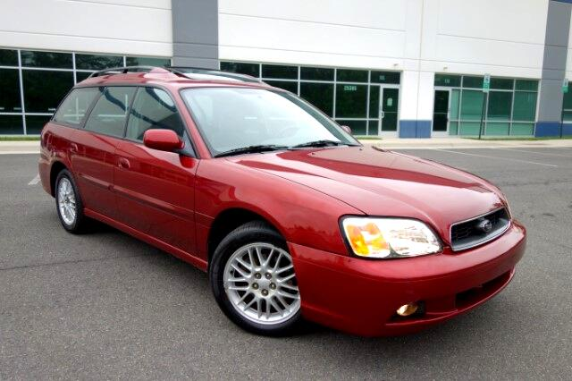 2004 subaru legacy wagon 35th anniversary edition filesindex. Black Bedroom Furniture Sets. Home Design Ideas