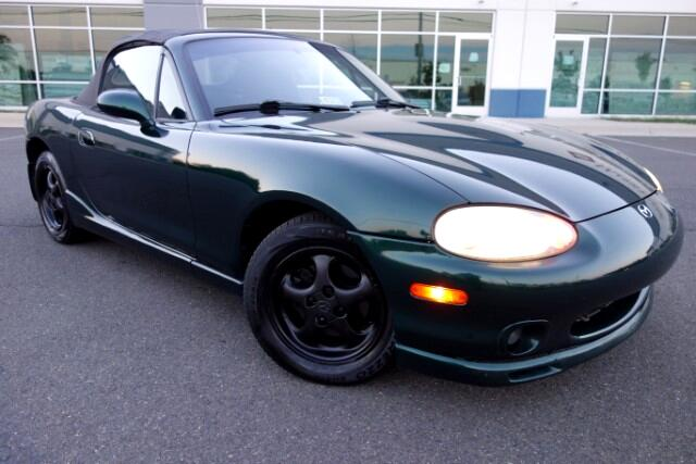 used mazda mx 5 miata for sale alexandria va cargurus. Black Bedroom Furniture Sets. Home Design Ideas