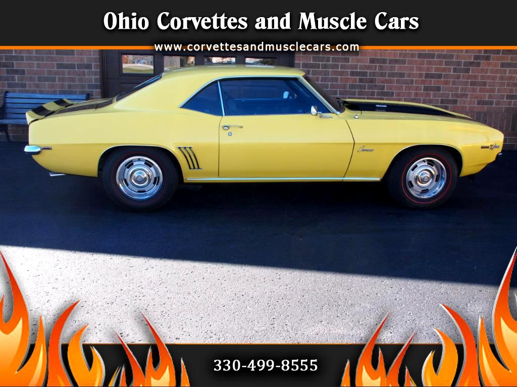 Used Cars for Sale North Canton OH 44720 Ohio Corvettes and Muscle ...